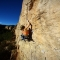 Beautifully epic climb - Rock Climbing