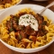Beef Stroganoff - I love to cook
