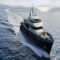 Bering Yachts 130 Expedition Series  - Motorboats