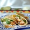 Blackened Fish Tacos - Cooking