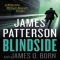 Blindside by James Patterson and James O. Born - Novels to Read