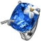 Blue Hawaiian Ring - All Types of Style
