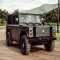 Bollinger B1 all-electric SUV makes Wrangler and Defender seem archaic  - Cool Electric Vehicles