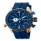 Brera Sottomarino Diver Watch - Boyfriend fashion & style