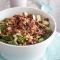 Broccoli, Bacon, Apple and Almond Salad