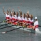 Canadian Women's Eight Wins Olympic Silver