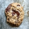 Chewy Chocolate Chunk Coconut Oatmeal Cookies {made with coconut oil} - Baking Ideas