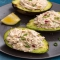 Chicken Salad Stuffed Avocado - I love to cook