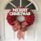 Christmas Wreath for the Front Door by NaturesDoorway - Christmas Decoration