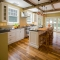 Clean, Fresh and Natural Kitchen - Kitchen Cabinets