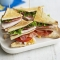 Club Sandwich Recipe - Sandwiches