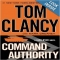 Command Authority (Jack Ryan) by Tom Clancy - Books