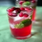 Cranberry Mojitos - Party ideas