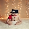 Creative Christmas Photos for kids - Danielle Brasher Photography - Christmas