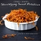 Crispy Baked Shoestring Sweet Potato Fries