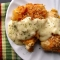 Crispy Cheddar Chicken - Recipes