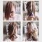 Curl your hair in 5 minutes