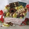 Deluxe Christmas Gift Basket - Christmas Gift Ideas