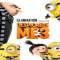 Despicable Me 3 - I love movies!