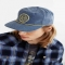 Deus Ex Machina Custom Strapback Hat - Hats