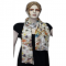 Digital Print - shell scarves - Scarves | digital printed