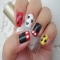 Disney Nails - Beauty
