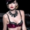 Dita Von Teese Star Lift Balconette Bra - Intimate Apparel