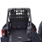 Divider Netting for Jeep Wrangler JK from DirtyDog 4x4