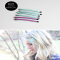 DIY Coloured Bobby Pins