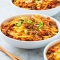 Egg Roll Bowls - Cooking