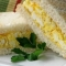 Egg Salad Sandwich - Sandwiches