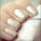 Essie Diamond Tips - Beauty