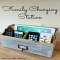 Family Charging Station - For The Home