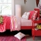 Fashionista Bedding - Kid's Room