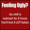 Feeling Ugly? Hangout at Walmart and You'll Feel a lot better - Funny Stuff