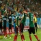 FIFA World Cup 2014 – Mexico beats Croatia 3-1 - 2014 FIFA World Cup