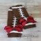 Football legwarmers for baby - Kids & Baby