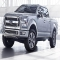 Ford Atlas pickup truck concept at the 2013 NAIAS - Trucks