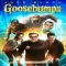 Goosebumps - I love movies!