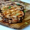 Grilled Maple Dijon Pork Chops