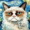 Grumpy Cat is still grumpy - Laughter is the best medicine