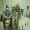 Heart surgeon after 23-hour (successful) long heart transplantation - Amazing photos