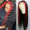 Highlight Lace Front Wigs Straight Brazilian Human Hair -Ashimary Hair - For the new arrival