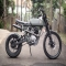 Honda CB125 Custom - Motorcycles