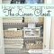 How to Organize the Linen Closet  - Organization Products & Ideas