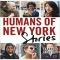 Humans of New York: Stories by Brandon Stanton  - Books to read