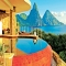Jade Mountain Resort St. Lucia - I will travel there