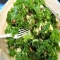 Kale & Pomegranate salad - Healthy Alternatives