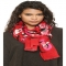 Kate Spade New York - Deco Rose Scarf  - Clothing, Shoes & Accessories