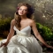Beautiful Lazaro Wedding Dress - My Wedding Dress